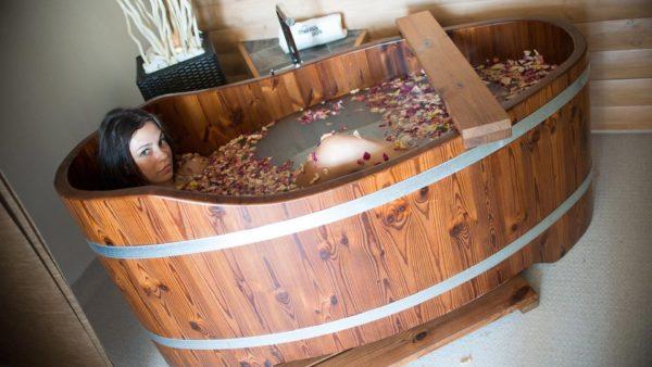 Thermal SPA - vaňový kúpeľ